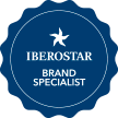 Iberostar email-badge