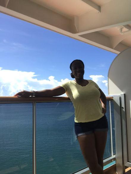 HAL Balcony